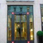 Consultório - Londres