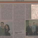 Jornal APCD - Posse Julho/2009
