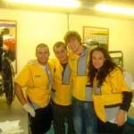 Voluntário | Yad Sarah - Israel