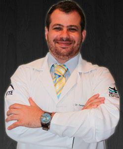 Dr. Fernando Zandrajch Bromberg